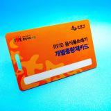 De kaart RFID van ISO14443A MIFARE DESFire EV2 2K/4K/8K