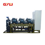 Factory Workshop Refrigerated Electroplate Air Cooling Unit