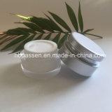 vaso crema acrilico del contenitore 30g con la protezione d'argento del Matt (PPC-NEW-167)