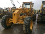 Used Caterpillar 14G engine grader Cat 14 G graders