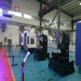 Mt52dl-21t에 의하여 진행되는 미츠비시 시스템 High-Efficiency 훈련 및 맷돌로 가는 선반