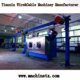 Maquinaria brandnew da produção da extrusora do fio do halogênio