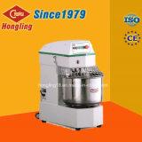 Смеситель машинного оборудования хлебопекарни 10kg 30L спиральн от реальной фабрики