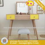Scrivania di legno lucida dell'impiallacciatura del MDF della mobilia moderna della pittura (HX-8ND9012)