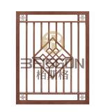 Windowsおよびドア工場によって提供される構築のMaterilaの極度の品質の青銅カラー鋼鉄Windows