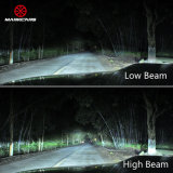 Markcarsの穂軸チップ36W LED自動車のヘッドライト