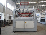 Zs-6272толстый лист вакуум формовочная машина