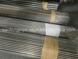 316L de Pijp/de Buis van het Roestvrij staal AISI