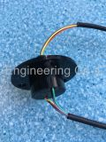 중국에 있는 6~56의 회로 Slip Ring Gtk-C Series Manufacture