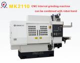 Venta caliente interna Herramienta CNC máquina de moler Mk2110