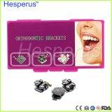 歯科材料のための歯科Sapphire Brackets De Ortodoncia