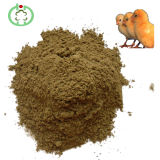 Vente chaude de qualité d'aliments pour animaux de farine de poisson