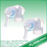 Pulverizador plástico da limpeza do pulverizador do frasco do pulverizador 28/415 plástico de Triger