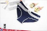 最も新しいLaceworkデザイン甘いキャンデーの下着の綿のかわいい女の子のPantyのきれいな女の子のパンティー