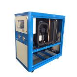 Großhandelspreis-Cer-kleiner wassergekühlter industrieller Standardkühler für Kunststoffindustrie