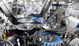 Jogos descartáveis estéreis da infusão com a bureta para Europa