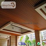 Di Foshan migliore WPC soffitto moderno di goccia della fabbrica per uso dell'interno