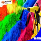 Enduit époxy électrostatique de poudre de polyester