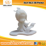 SLS прототип служба печати прототипа SLA