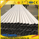 Frame de alumínio anodizado fabricante da extrusão de China para o painel solar