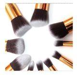 Косметические средства для макияжа наборы щетки вращающегося пылесборника