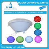 color de 12V IP68 PAR56 que cambia la luz subacuática de la piscina del LED