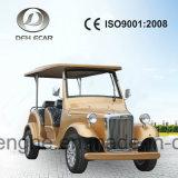 カラーおよび工場価格のカスタマイズを用いる6つのシートのゴルフカート