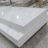 Décoration en pierre acrylique pur 20mm Surface solide