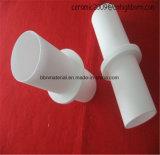 Tubo de cerámica de óxido de aluminio Industrial