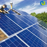 panneau 150W à énergie solaire photovoltaïque polycristallin renouvelable