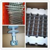 Isolant de polymère de couleur grise 11kv-500KV de ligne d'utiliser