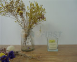 Belle candele di vetro profumate della tazza della candela dell'aroma della candela della tazza