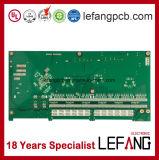 PWB médico da placa de circuito V0 de 4layers 1.6mm com superfície de OSP