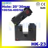Изумительный уточнение Струбцин-на Input конструкции HK-23: ое 100-400A: трансформаторы Split сердечника 1A/5A в настоящее время