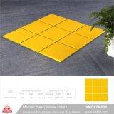 Строительный материал керамической мозаикой бассейн плиткой (VMC19M006, 310X315мм+D19X6мм)