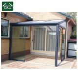 Telhadura popular do Sunroom do estilo para o terraço
