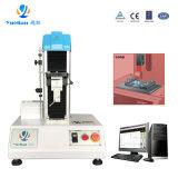 Tester di sbucciatura dello strumento di misura/nastro della forza del laboratorio/strumentazione di prova adesiva della sbucciatura (1106E)