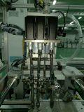 Macchina automatica della vite della serratura della Multi-Testa su ordine di Tobbest che chiude macchina a chiave