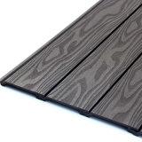 Un revêtement de sol extérieur Balcon Jardin un plancher de bois DIY Flooring WPC Tile