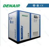 Compresor de aire del tornillo del convertidor del ahorro VSD de Enargy con el aire refrescado
