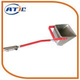 Новая технология стены цемента шприца для опрыскивателя стены двигатель опрыскивателя гипса