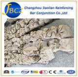 Impionbatura foggiante di conclusione standard del tondo per cemento armato di Repairgrip