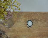 مختلفة يلوّن زجاجيّة مرطبان أو فنجان زجاجيّة شمعة بيع بالجملة, طبيعيّ يشمّ شمعة