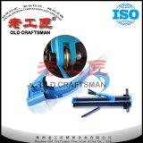 産業水平な構築のタイルの切削工具が付いている上の専門の磁器のタイルカッター