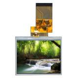 Kleine TFT LCD Bildschirmanzeige-Baugruppe mit freiem LCD-Bildschirm