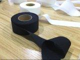Cinturino fusibile tessuto Polyknit circolare che scrive tra riga e riga per i pantaloni casuali