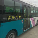 高品質の熱い販売の乗用車電気バス