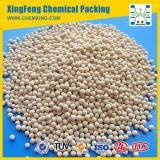 Zeolita de Xingfeng 4A para el sistema del filtro de aire en Automative
