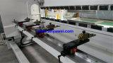 Машина управлением PLC Ahyw Anhui Yawei гидровлическая складывая