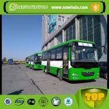 De Diesel van de Lengte 7.2meters van Shaolin 29-33seats en Bus CNG